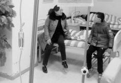 张掖路广武门街道社区服务中心粗心护士为9岁儿童输错液体