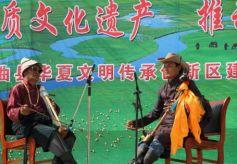 甘南州玛曲县:不遗余力保护和传承非物质文化遗产