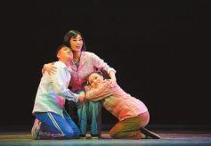从新创秦剧《八月十五月儿圆》看甘肃省近年秦剧发展
