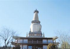 甘肃张掖五行塔:佛国胜境中的塔影奥秘