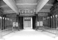 兰州永登鲁土司家族:600年传承的清代中兴的秘密