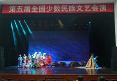 张掖市文艺精品在国际国内舞台大放异彩