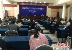 甘肃举行青少年科技创新大赛新闻发布会