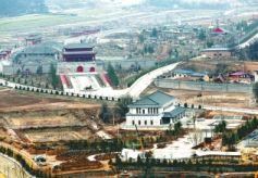 甘肃庆阳北石窟寺文化生态旅游区将于6月投入运营