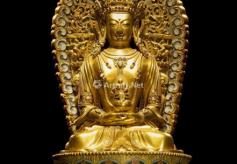 佛像收藏界深水指南 最贵金铜佛造像源自何方?