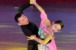 甘肃省第七届体育舞蹈锦标赛成功举行