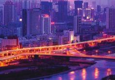 甘肃兰州旅游推介会进广州宣传黄河文化