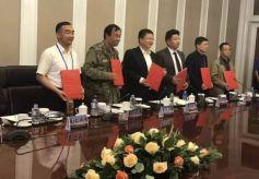 甘肃张掖—西宁联手打造西北自驾旅游新高地