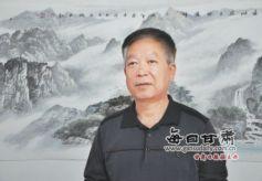 甘肃画家何建中国画欣赏