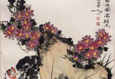 甘肃画家吴定川画展将于18日在甘肃艺术馆举办