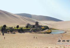 甘肃省旅游资源富集度全国第五