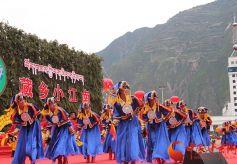 第四届甘肃舟曲民俗风情楹联文化节将于6月30日开幕