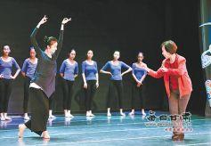 """甘肃省举办的2017年学校美育""""一节一赛一交流""""活动"""