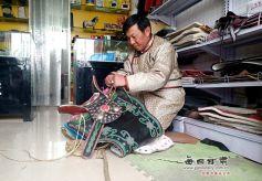 甘肃肃北县着力打造民族特色文化品牌
