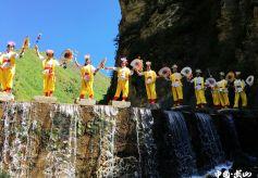 甘肃印象滩歌之民俗文化