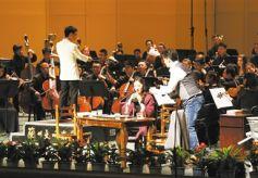音乐会版《波西米亚人》在金城兰州成功首演