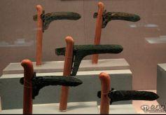 中国非遗考古之甘肃古代兵器