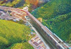 宝兰高铁将开启甘肃旅游新篇章