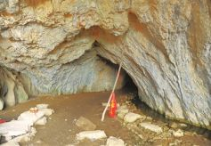 甘肃平凉华亭海龙洞:隐匿关山深处的荒野仙踪