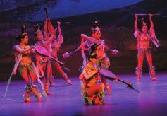 甘肃省十项目获800万国家艺术基金