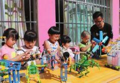 甘肃兰州西固区首个社区科普馆免费开放