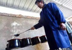 甘肃张掖饮食文化漫谈:山丹罐罐席