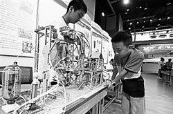 甘肃省青少年创客创意大赛 让你脑洞大开的作品