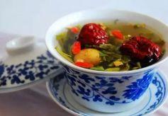 特色甘肃茶文化——三泡台