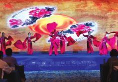 甘肃:中国·兰州黄河文化旅游节开幕
