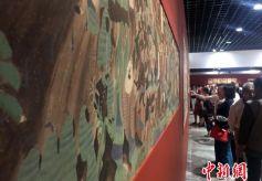 甘肃办大型展览纪念敦煌学大师诞辰百年