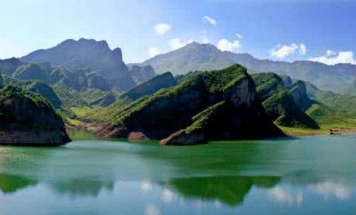 藏在甘肃堪比西湖的10个绝美湖泊