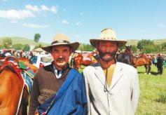 甘肃文化——尧熬尔:祁连山下的游牧挽歌