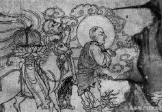 甘肃:丝绸之路上的西游记传说