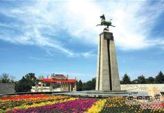 甘肃:弘扬凉州文化传承丝路精神