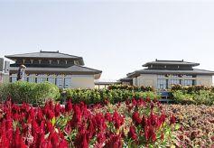 第二届敦煌文博会9月20日在甘肃敦煌开幕