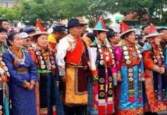 肃北蒙古族服饰——甘肃又一非遗文化