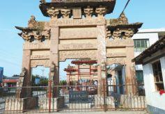 甘肃罗川:一座厚重的千年小城