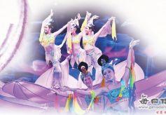 甘肃首届丝绸之路(敦煌)国际文化博览会成果回眸