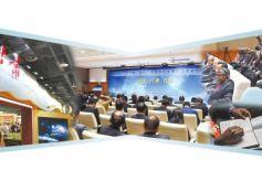 """甘肃""""一带一路""""国际产能合作产业园区建设论坛举行"""