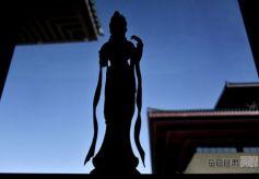 甘肃文化年展:丝路长卷与文化雕塑