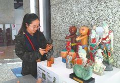 第二届甘肃敦煌文博会:商贸,因合作而繁荣