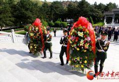 2017中国甘肃(庆阳)农耕文化节在华池县举行