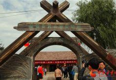 探寻周祖农耕文化 展示甘肃陇东民俗风情