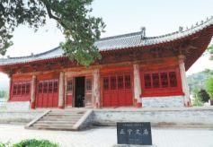 甘肃正宁罗川城:厚重的千年小城