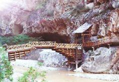 甘肃阴平古道:甘川商贸流通和文化交流的传统通道