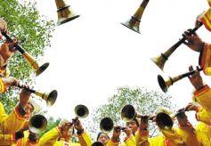 甘肃康北唢呐:慰藉农人心灵的乡村音乐
