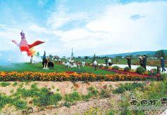 甘肃泾川:旅游经济发展成效明显