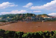 甘肃兰州大山深处护林人 守护金城青山绿水