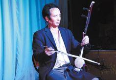 甘肃彭西社:一位民间板胡艺人的逐梦之路