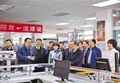 甘肃省兰州石化学院与西固区政府签署全面战略合作协议